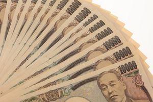 金運アップする1万円札
