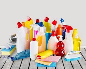 キッチン・排水口のつまりは洗剤で直す